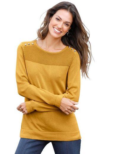 Classic Inspirationen Pullover aus weichen Garnen