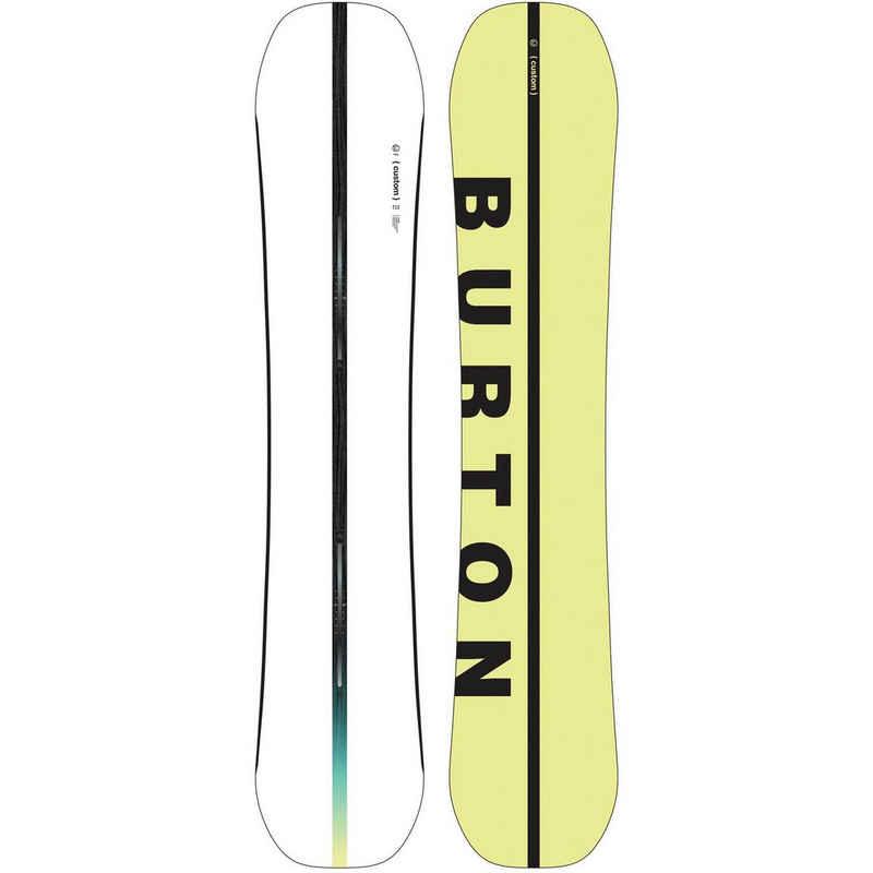 Burton Snowboard »Custom Wide«