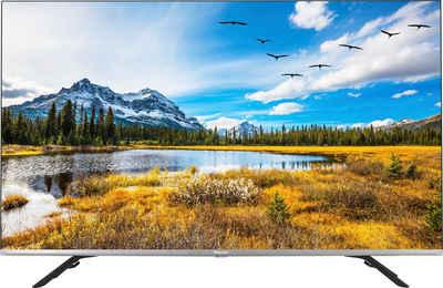 Hisense 55E76GQ QLED-Fernseher (139 cm/55 Zoll, 4K Ultra HD, Smart-TV)