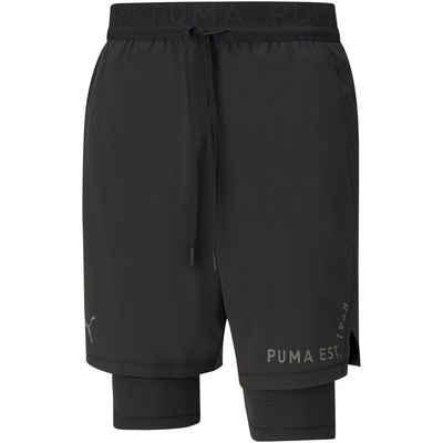 PUMA Shorts keine Angabe
