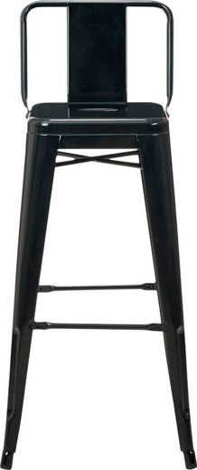 Schneider Stuhl Maße (B/T/H): 43/43/100 cm