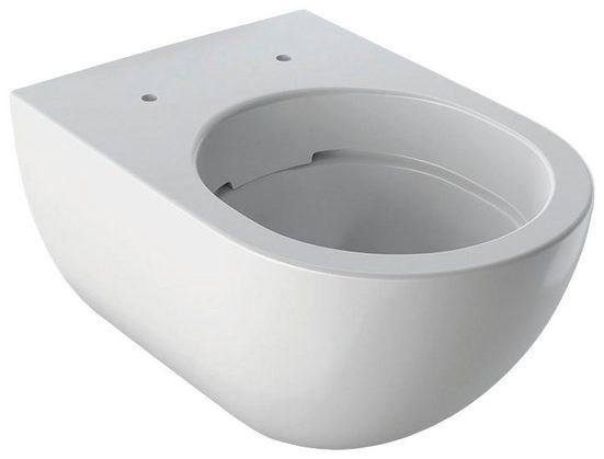 GEBERIT Wand-WC »Acanto«, Rimfree