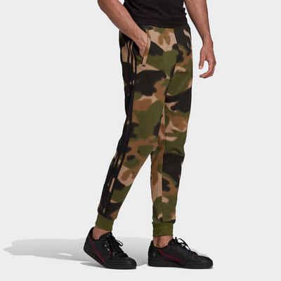 adidas Originals Jogginghose »CAMO AOP PANT«