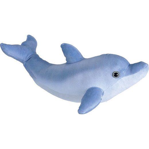WILD REPUBLIC  Kuscheltier »LIVING OCEAN-MINI Delfin«