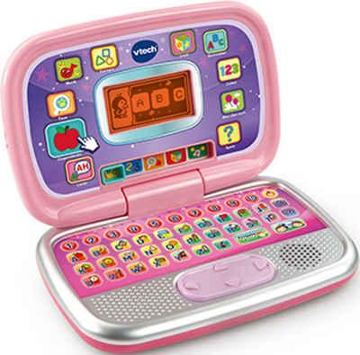 Vtech® Kindercomputer »Mein Vorschul-Laptop, pink«