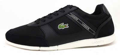 Lacoste »Sneaker low« Schnürschuh