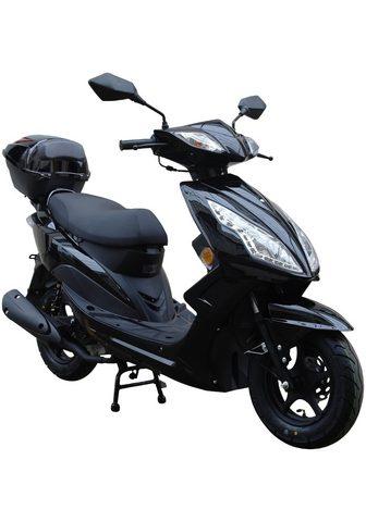 GT UNION Motorroller »GT3« 50 ccm 45 km/h Euro ...