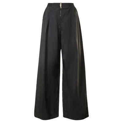 Reebok Sporthose »Studio Shiny Woven Pants«