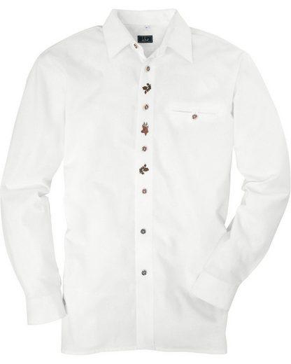 Luis Steindl Trachtenhemd »Trachtenhemd«