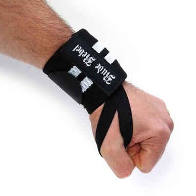 Rude Rebel Handgelenkbandage »Wrist Wraps« (2-tlg), Sport, Fitness, Bodybuilding