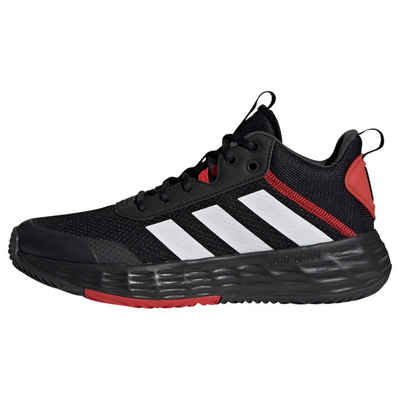 adidas Performance »Ownthegame Basketballschuh« Sneaker