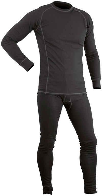 roleff Funktionsunterhemd »Men«, schwarz