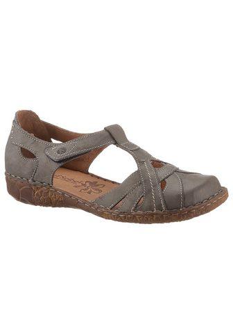 Josef Seibel »ROSALIE 29« batai su stilingas T-Span...