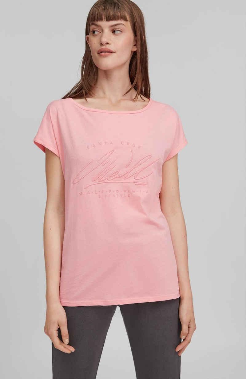 O'Neill T-Shirt »Essential Graphic Tee«