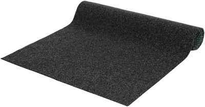 Kunstrasen »Komfort«, Andiamo, rechteckig, Höhe 10 mm, Meterware Breite 400 cm, Standard-Qualität, witterungsbeständig