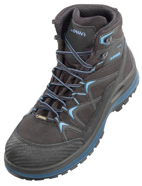 Lowa Sicherheitsschuh »Innox« S3 | Schuhe > Sicherheitsschuhe | Lowa