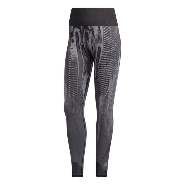 Hosen - adidas Performance Funktionstights »Believe This Primeknit Tight« ›  - Onlineshop OTTO