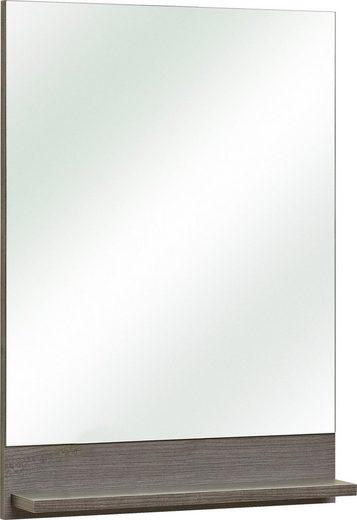 PELIPAL Spiegel »Alika«, Breite 50 cm, Ablagefläche