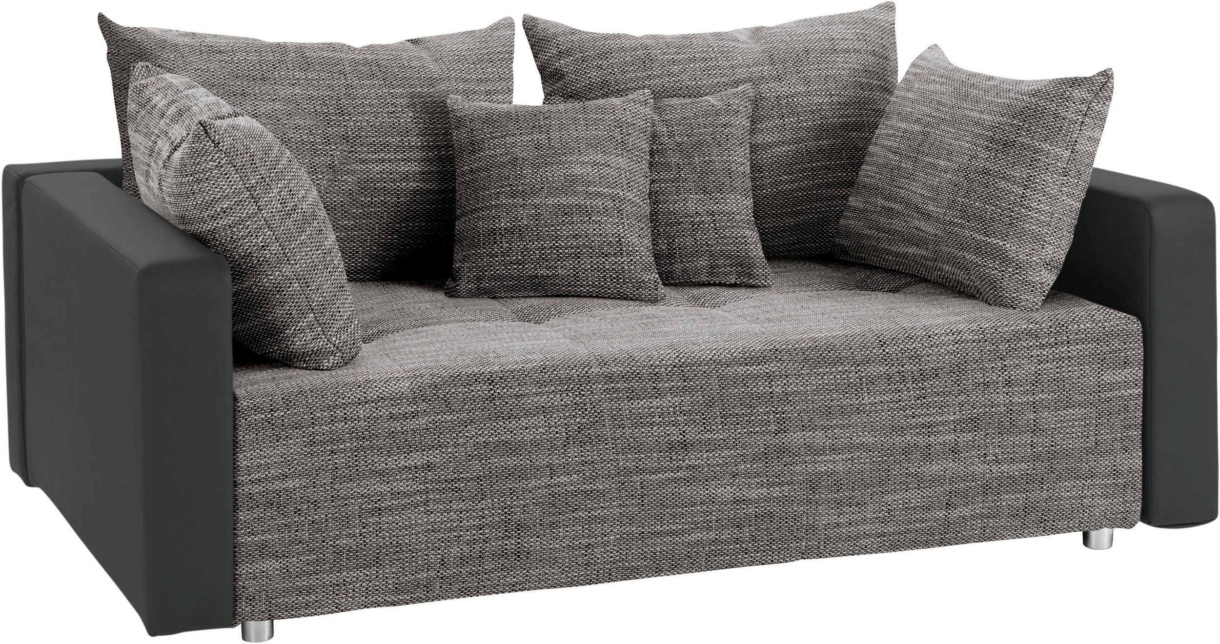 COLLECTION AB Schlafsofa, inklusive Bettkasten - COLLECTION AB