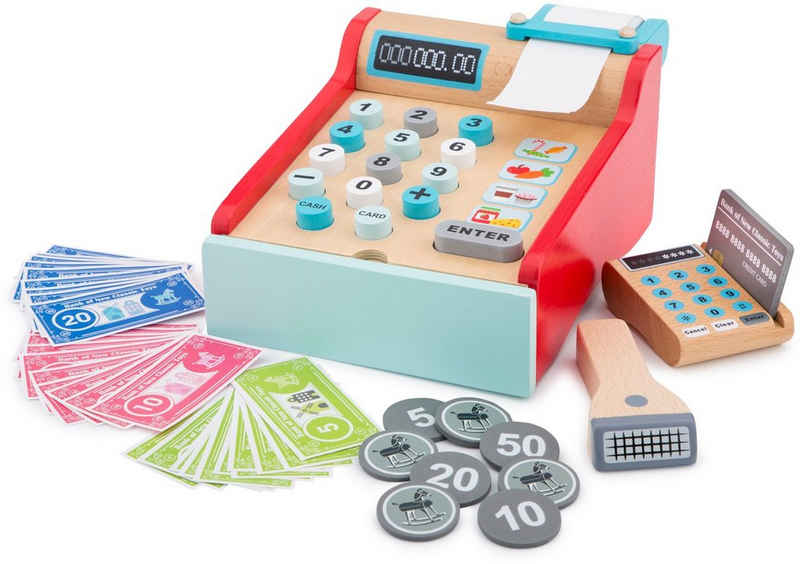 New Classic Toys® Spielkasse »Bon Appetit - Kasse«