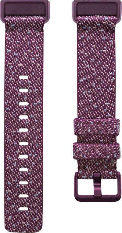 fitbit Wechselarmband »Ersatz-/Wechselarmband,Woven Band -«