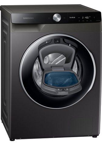 Samsung Skalbimo mašina WW6500T INOX WW80T654A...