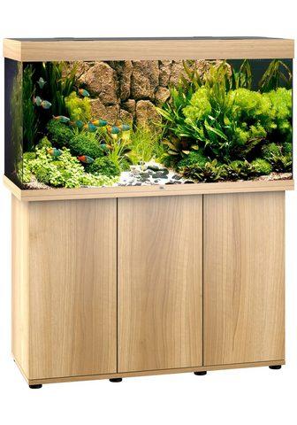 JUWEL AQUARIEN Aquarien-Set »Rio 350 LED« BxTxH: 121x...