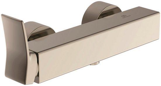 Ideal Standard Brausethermostat »Check« (1-St) Aufputz, Silver Storm