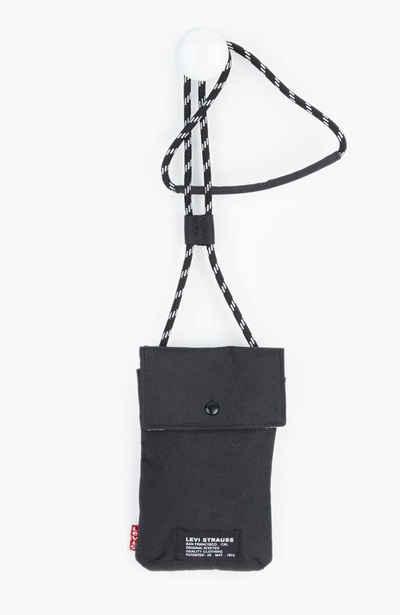 Levi's® Mini Bag »Lanyard Bag«, perfekt als Handytasche