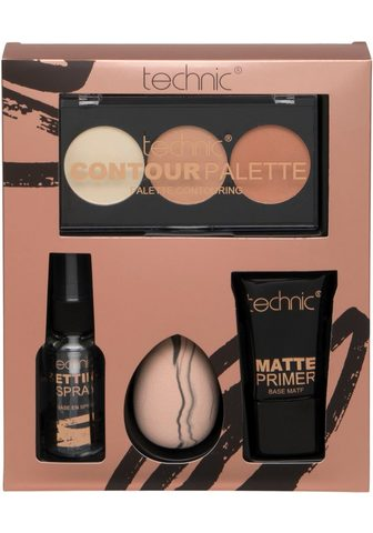technic Make-up rinkinys »Base Blockbuster« 4 ...