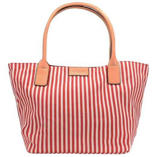 TOM TAILOR Shopper, Polyester