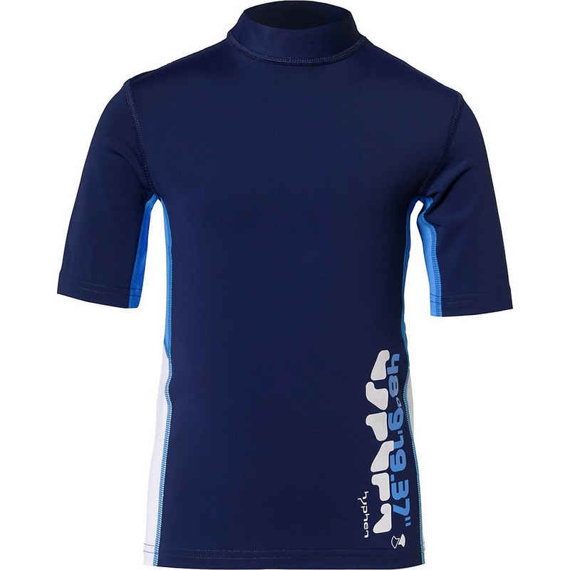hyphen Bade-Shirt »Schwimmshirt mit UV-Schutz für Jungen«