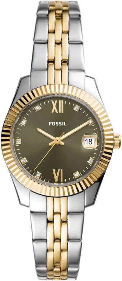Fossil Quarzuhr »ES5123,SCARLETTE MINI«