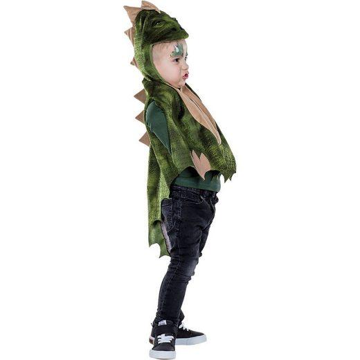 Rubie´s Kostüm »Kostüm Dino Cape«