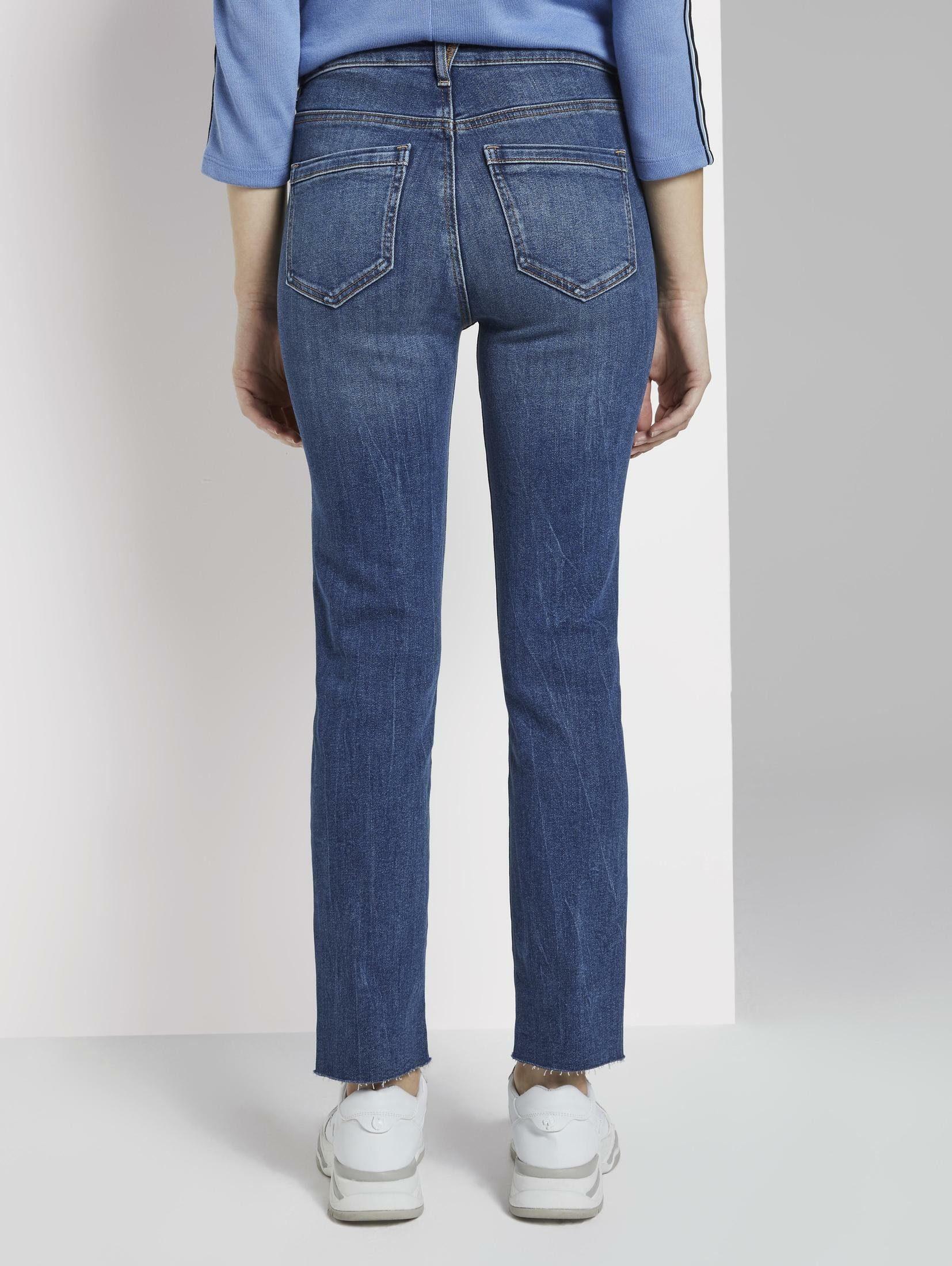 TOM TAILOR Slim fit Jeans »Kate Slim Jeans« kaufen | OTTO