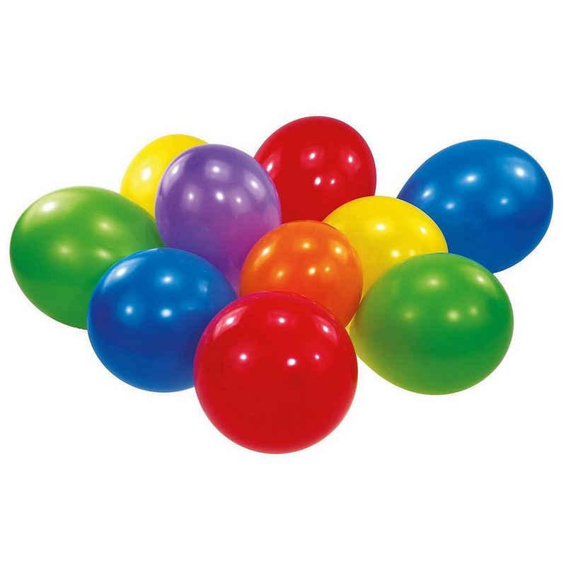 Amscan Luftballon »100 Luftballons Party Latex, B65«