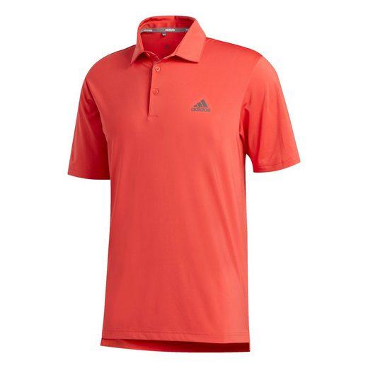 adidas Performance Poloshirt »Ultimate365 2.0 Solid Poloshirt« Ultimate365