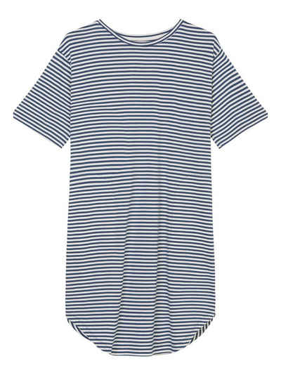 Marc O'Polo Nachthemd »aus der Marc O'Polo Serie 'Sleepshirts'« (1-tlg)