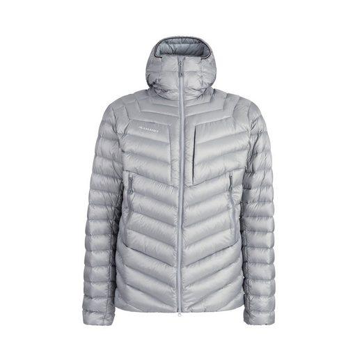 Mammut Funktionsjacke »Mammut - Broad Peak IN Hooded Jacket Men (Isolationsjacke)«