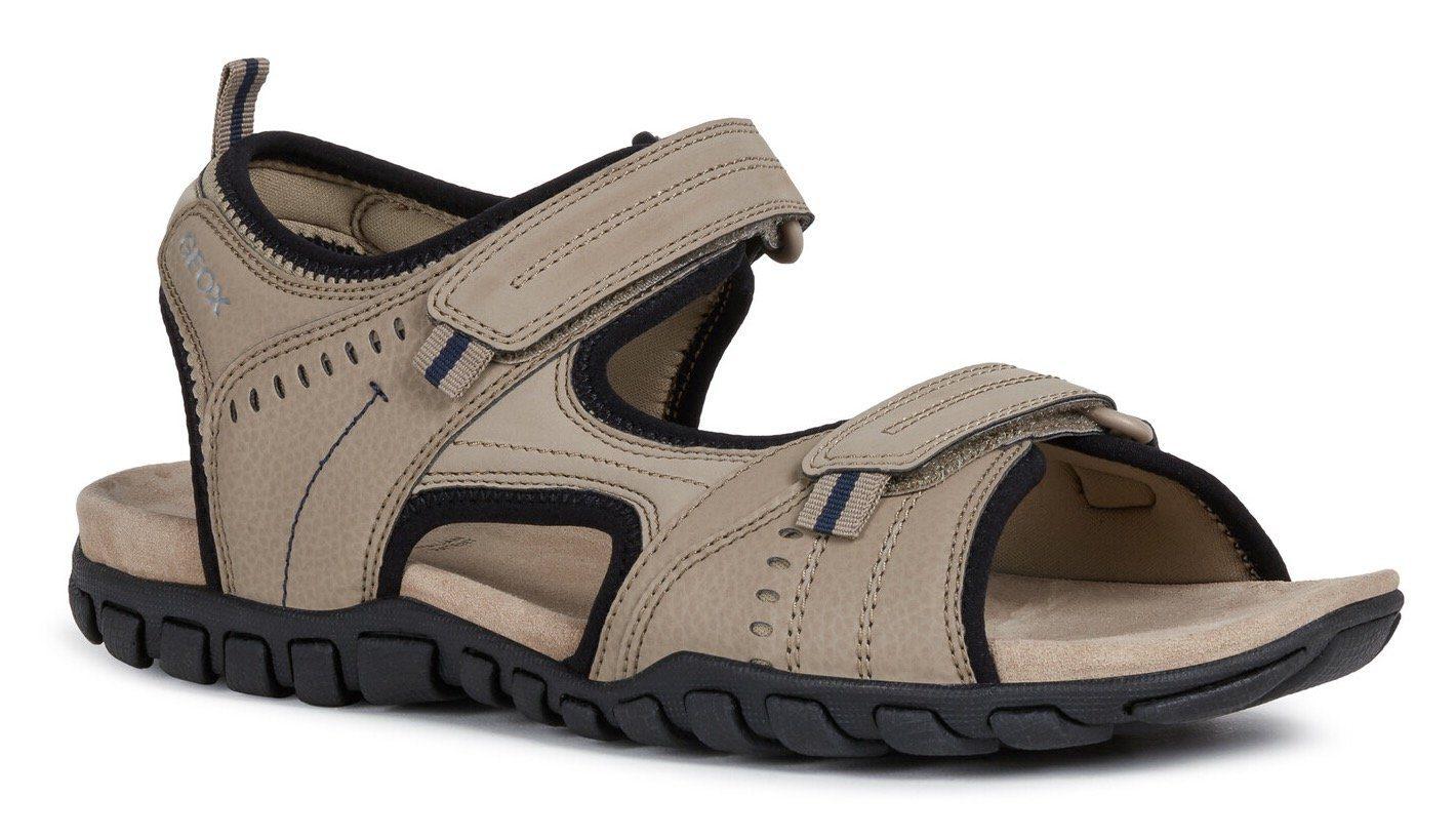 Geox »U Sandal Mito« Sandale mit praktischen Klettverschlüssen online kaufen | OTTO