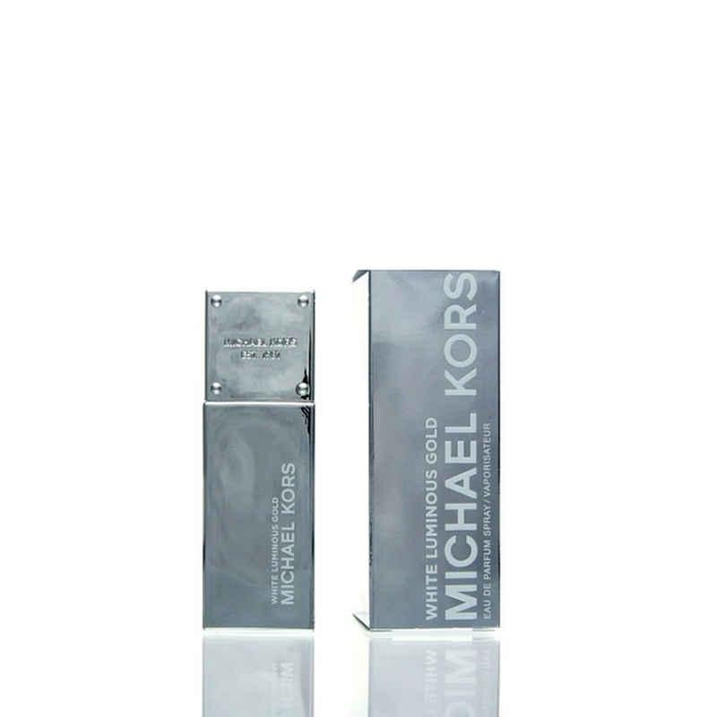 MICHAEL KORS Eau de Parfum »Michael Kors White Luminous Gold Eau de Parfum 50«