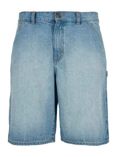 URBAN CLASSICS Jeansshorts
