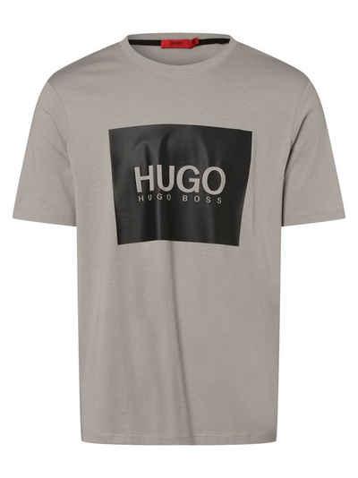 HUGO T-Shirt »Dolive214«