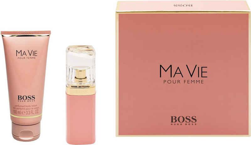 Boss Duft-Set »Ma Vie«, 2-tlg.