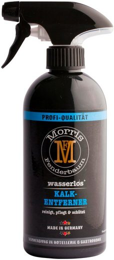 MORRIS FENDERBAUM Reinigungsmittel »Kalkentferner«, 500 ml