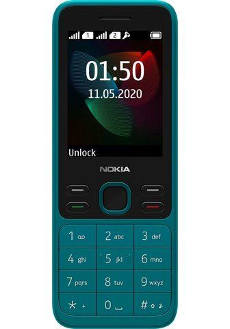 Nokia 150 (2020) Dual SIM Handy (61 cm/24 Zo...