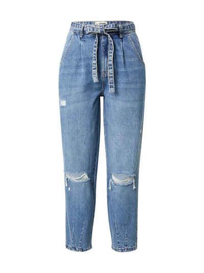 Tally Weijl Straight-Jeans »SPADEPACO«