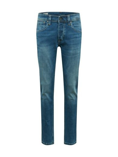 Pepe Jeans Skinny-fit-Jeans »Cash«
