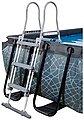 EXIT Framepool (Set), BxLxH: 200x400x100 cm, mit Sonnendach, Bild 5