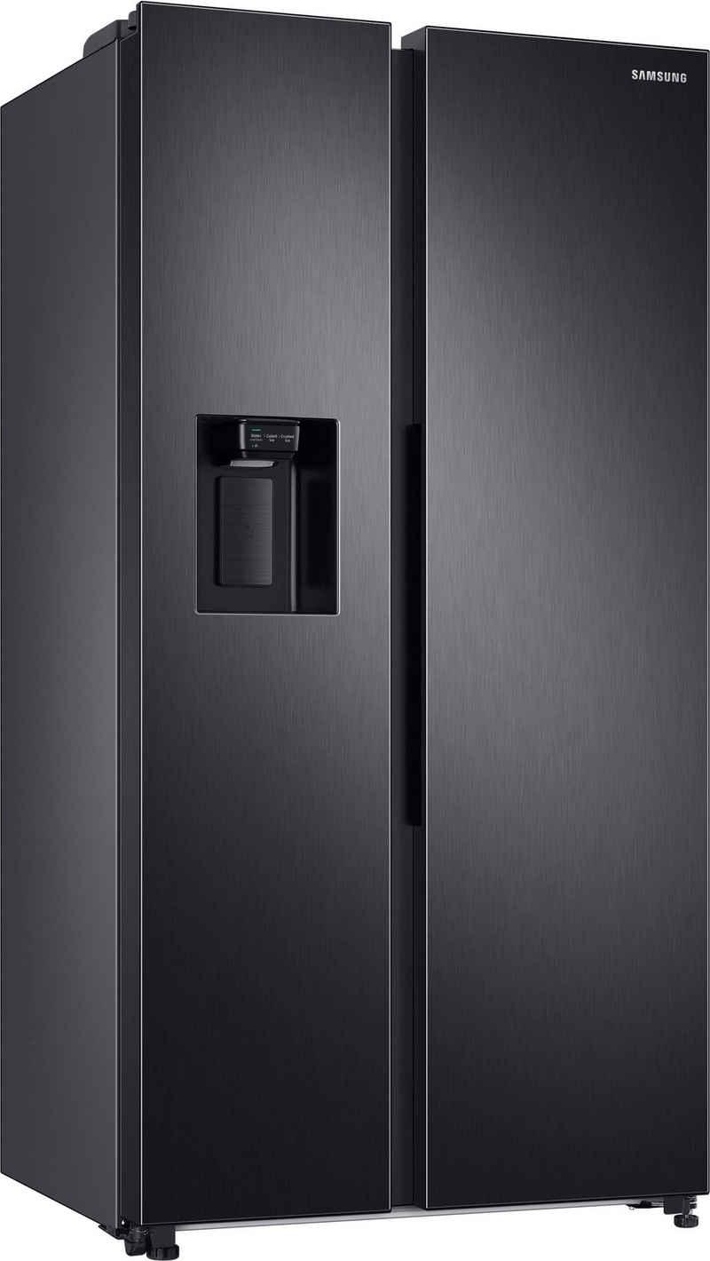 Samsung Side-by-Side RS6GA8521B1, 178 cm hoch, 91,2 cm breit